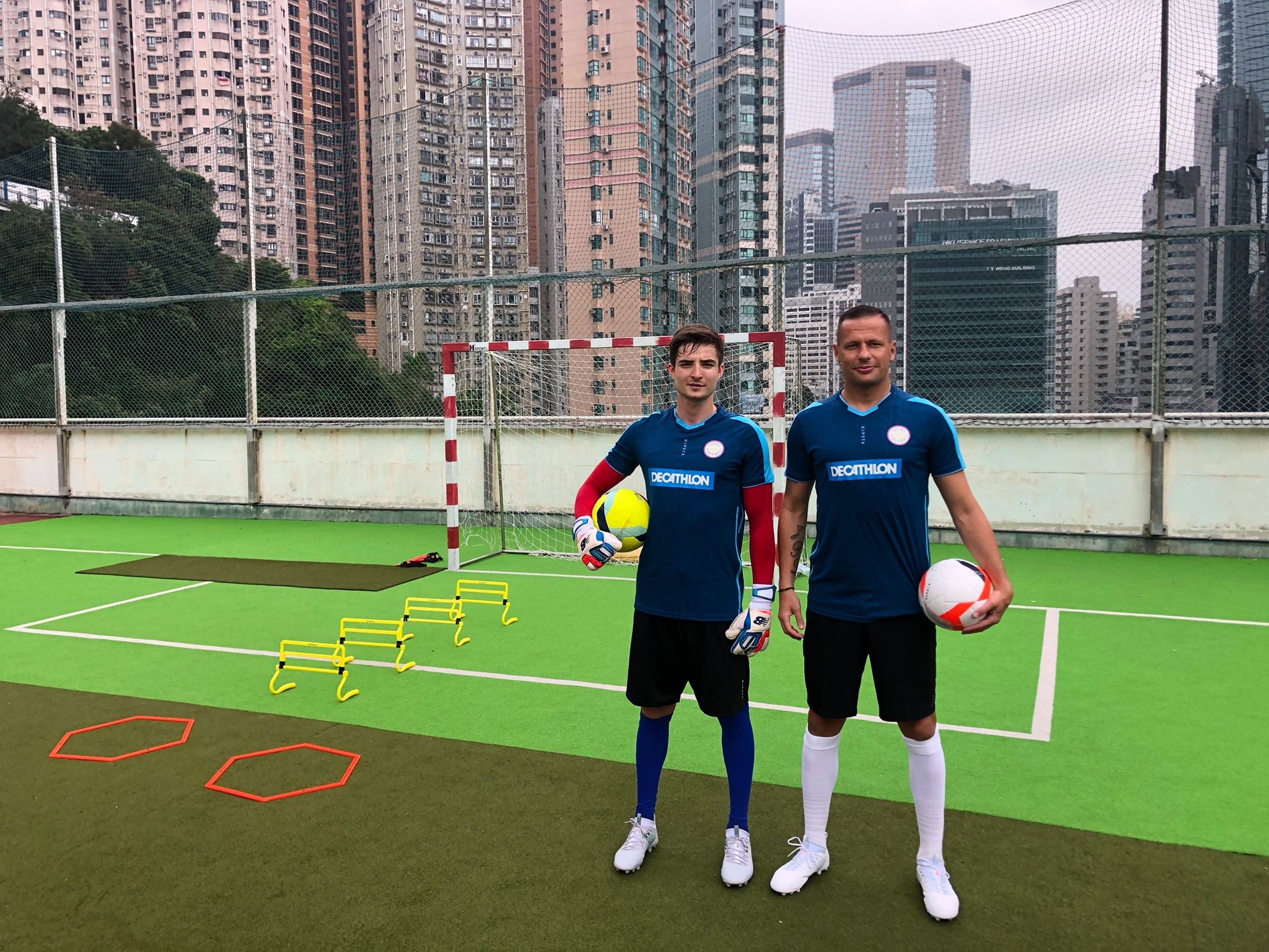 Total Football Hong Kong