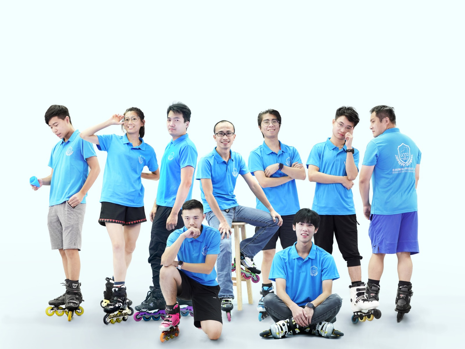 香港滾軸溜冰學校
