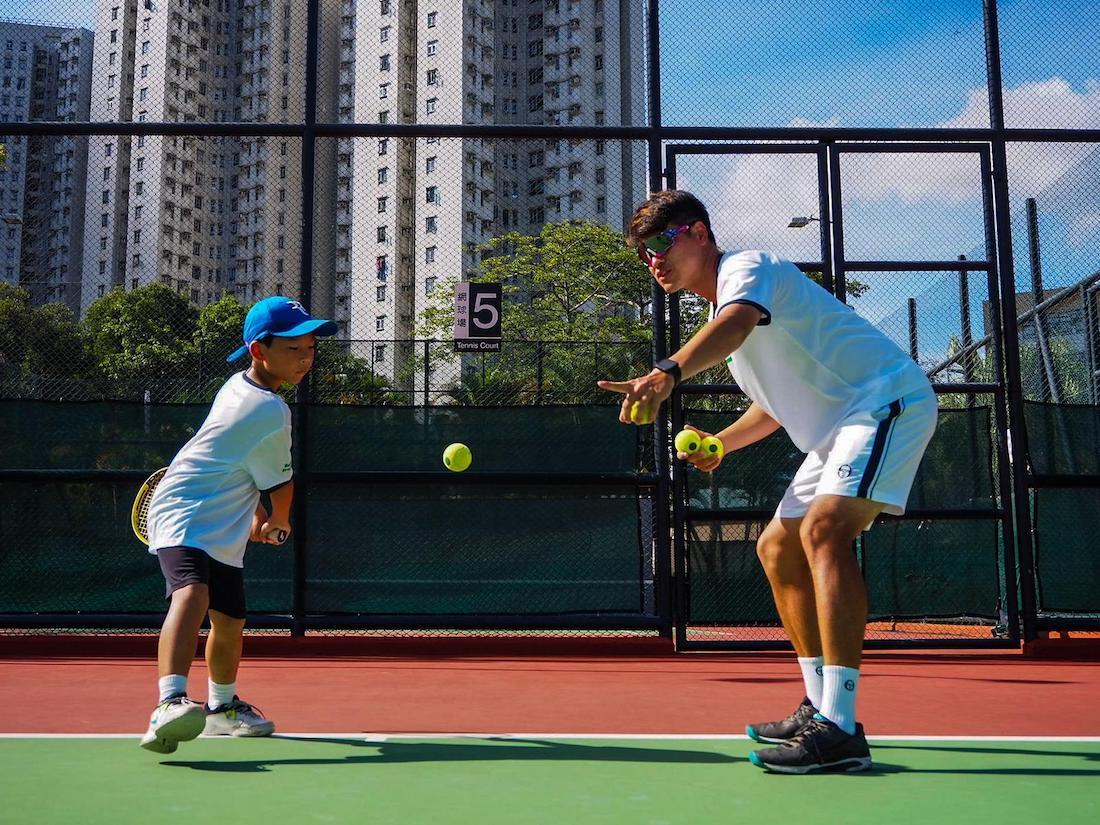 { en: 'HomeSporter Tennis Lessons Hong Kong', cn: '運動世家網球學院' } 2
